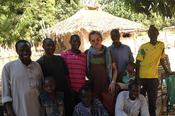 F.A.I. stop malaria verso la conclusione