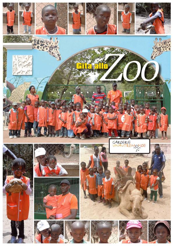 """""""Si potrebbe andare tutti quanti allo zoo comunale…"""""""