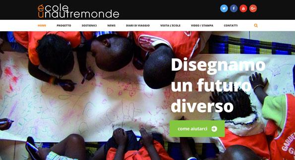 On line la nuova versione del sito web dell'École