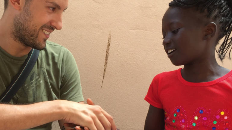 Vieni in Senegal con noi, secondo appuntamento.