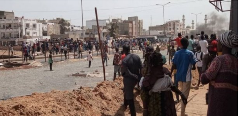 Il caso Sonko innesca proteste e repressione in tutto il Senegal